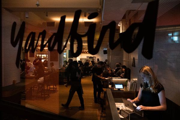 自2011年在香港開業以來,Yardbird一直都備受歡迎,今年將拓展至美國。